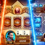 Online Hold'em Casino Gambling